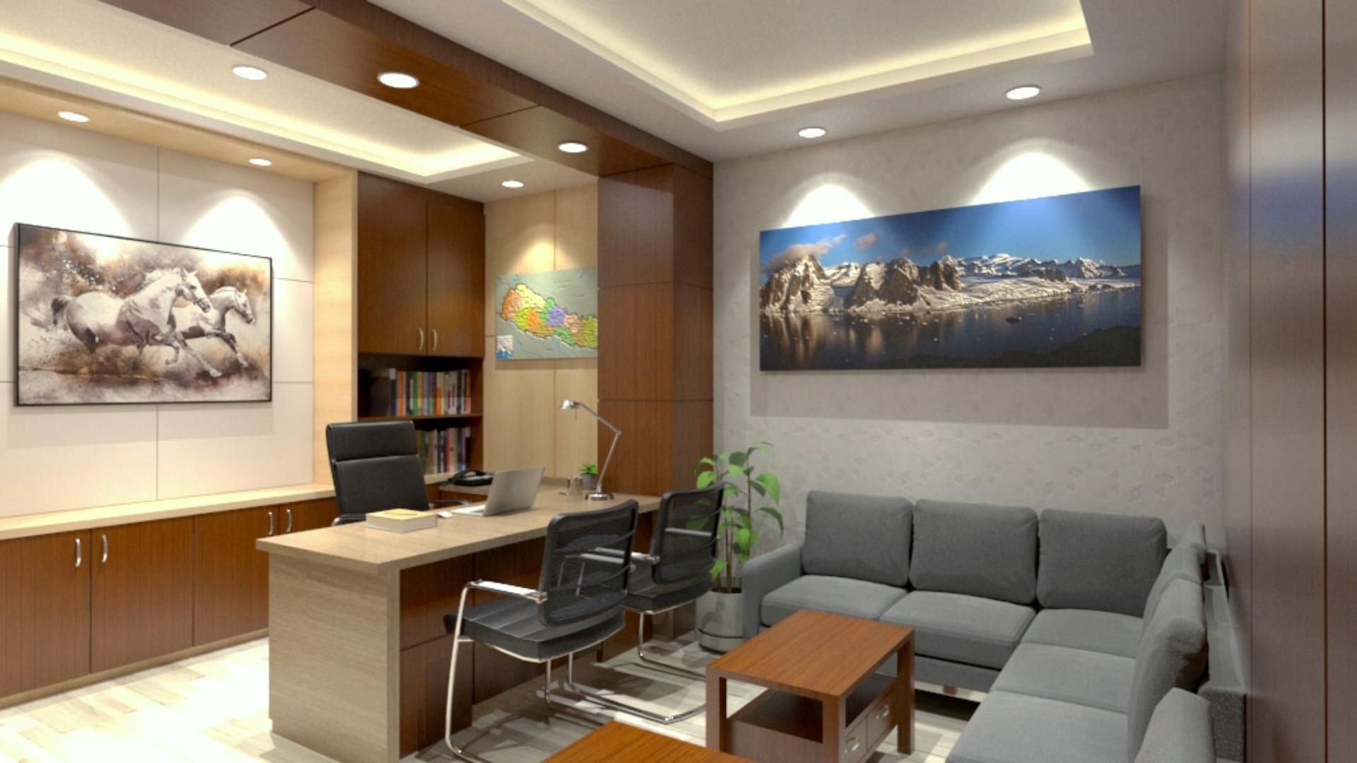 CEO Room 1